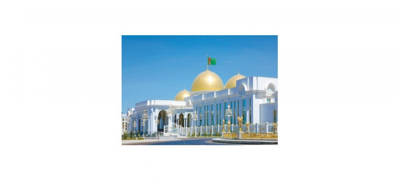 Телефонный разговор между Президентами Туркменистана и Турецкой Республики
