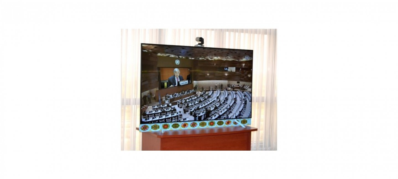 Ministerial meeting on the humanitarian situation in Afghanistan held in Geneva
