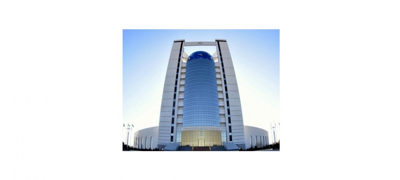В штаб-квартире СНГ в Минске открылась выставка ко Дню независимости Туркменистана