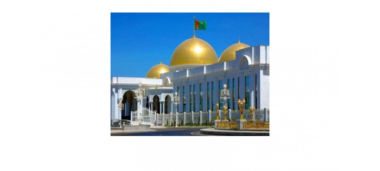 Посол Объединённых Арабских Эмиратов вручил Президенту Туркменистана верительные грамоты