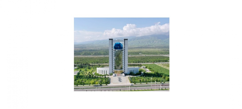 Телефонный разговор министров иностранных дел Туркменистана и Китайской Народной Республики