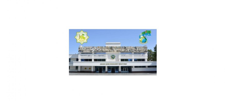 Заседание Народного Совета Туркменистана прошло на высоком организационном уровне