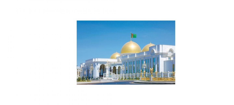 Türkmenistanyň we Türkiýe Respublikasynyň Prezidentleriniň arasynda telefon arkaly söhbetdeşlik