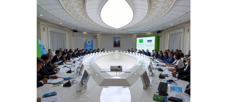В Астраханской области РФ идет заинтересованное обсуждение итогов I КЭФ
